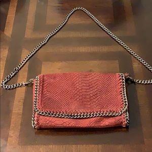 Italian genuine leather bag
